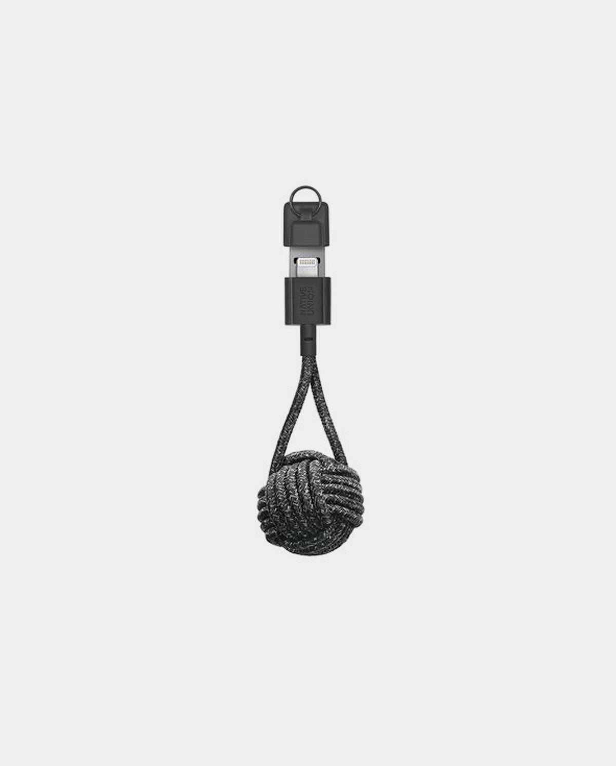 Key Cable Lightning / Cosmos Black