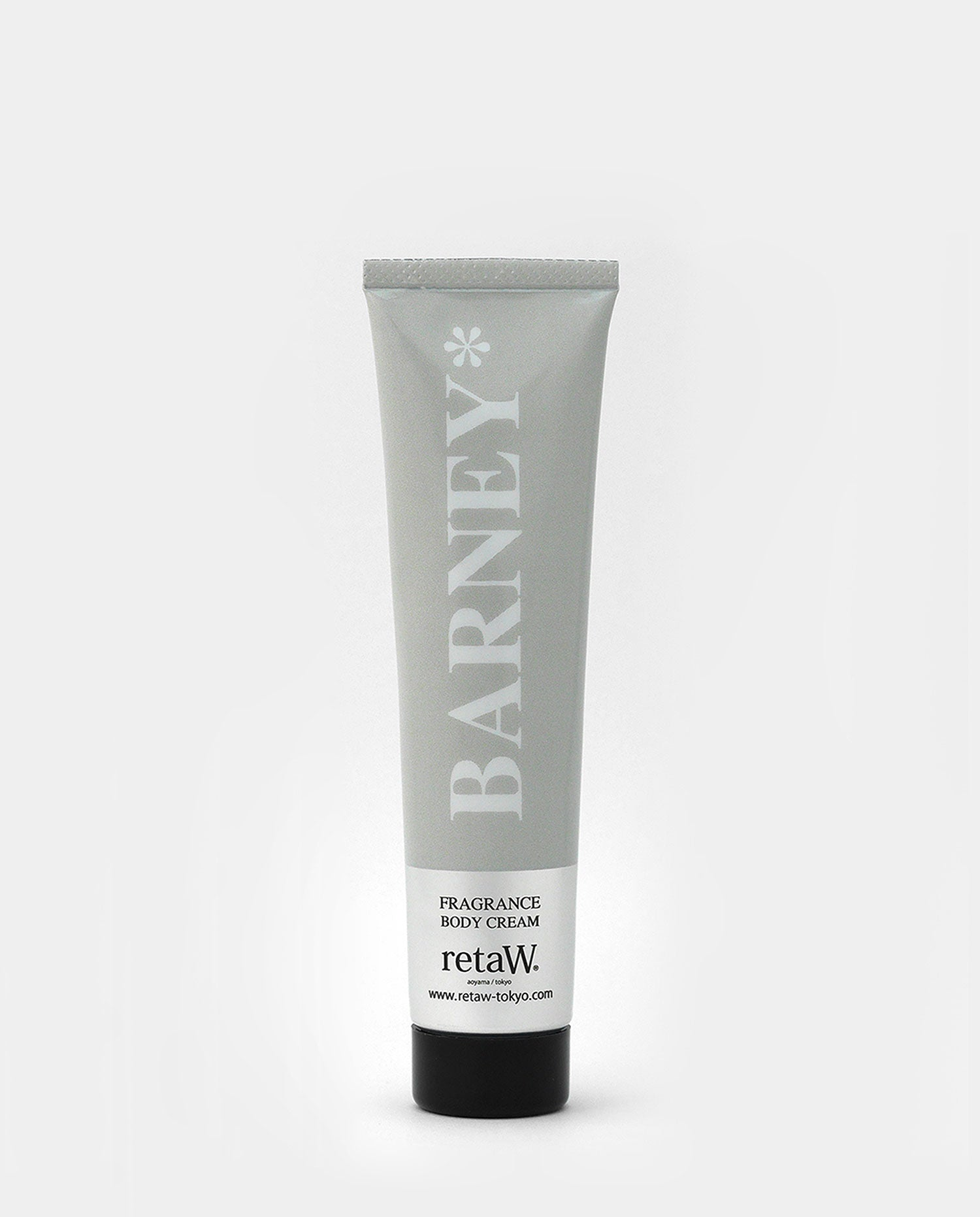 Fragrance Body Cream BARNEY