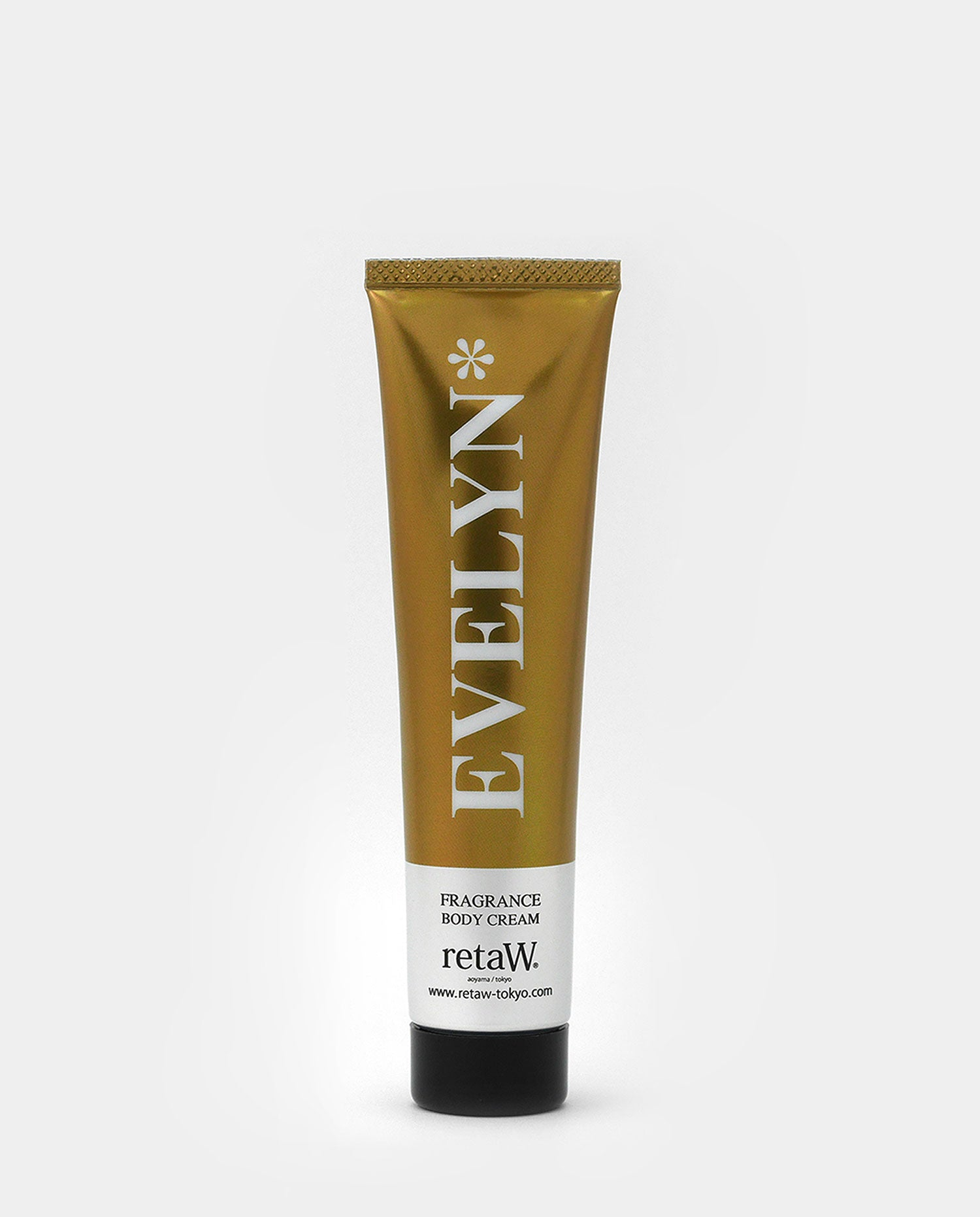 Fragrance Body Cream EVELYN