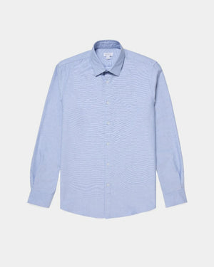 OXFORD SHIRT / LIGHT BLUE