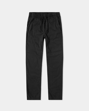 MENS TWILL EASY CHINO / BLACK