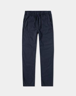 MEN'S TWILL EASY CHINO / NAVY