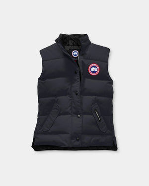 FREESTYLE VEST / NAVY
