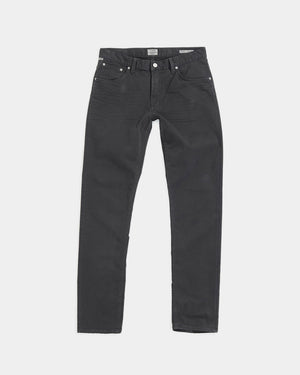 BOWERY SLIM / DARK CHARCOAL