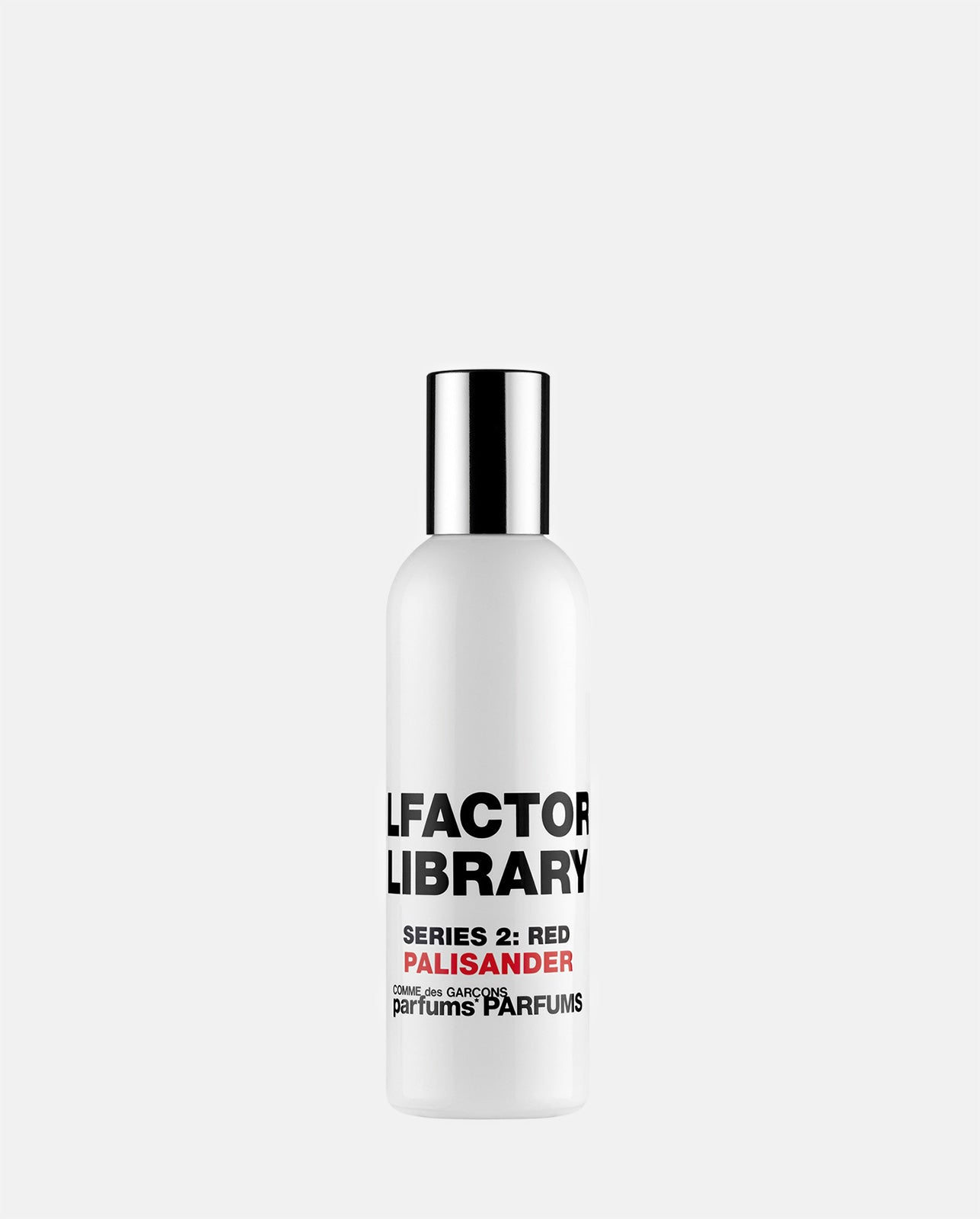 Olfactory Library: Palisander