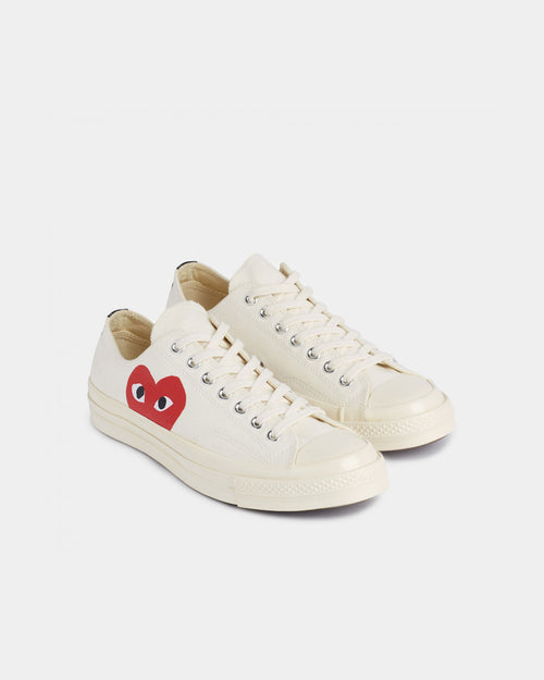 Chuck Taylor Low Beige / Pre-Order
