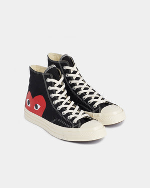 converse 375 rouge