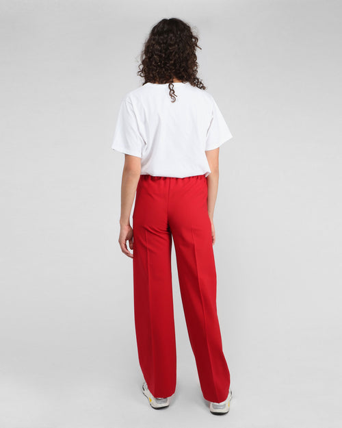 BRITTANY PANT / TANGO RED