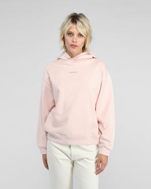 SYNDRA SWEATSHIRT / LIGHT PINK