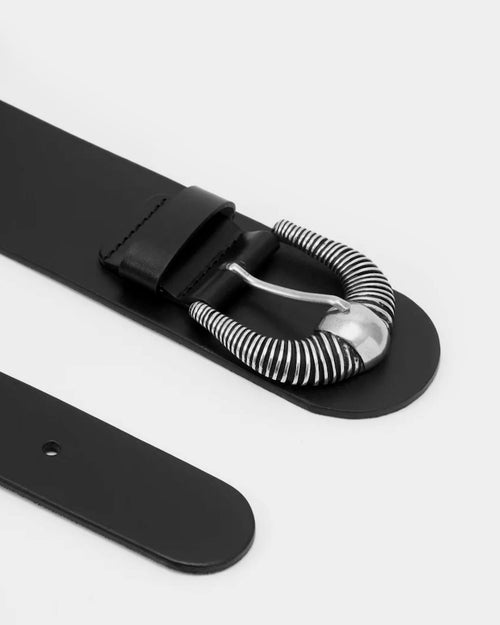 CROSBY BELT / BLACK
