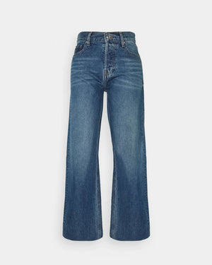 ORCHAE JEAN / AUTHENTIC BLUE DENIM