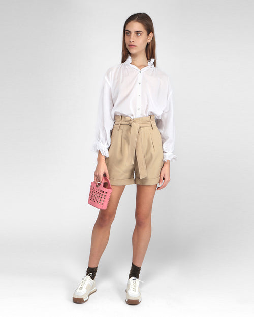 KINSLEY SHORTS / SAND
