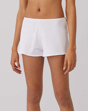 FRENCH KNICKERS / WHITE