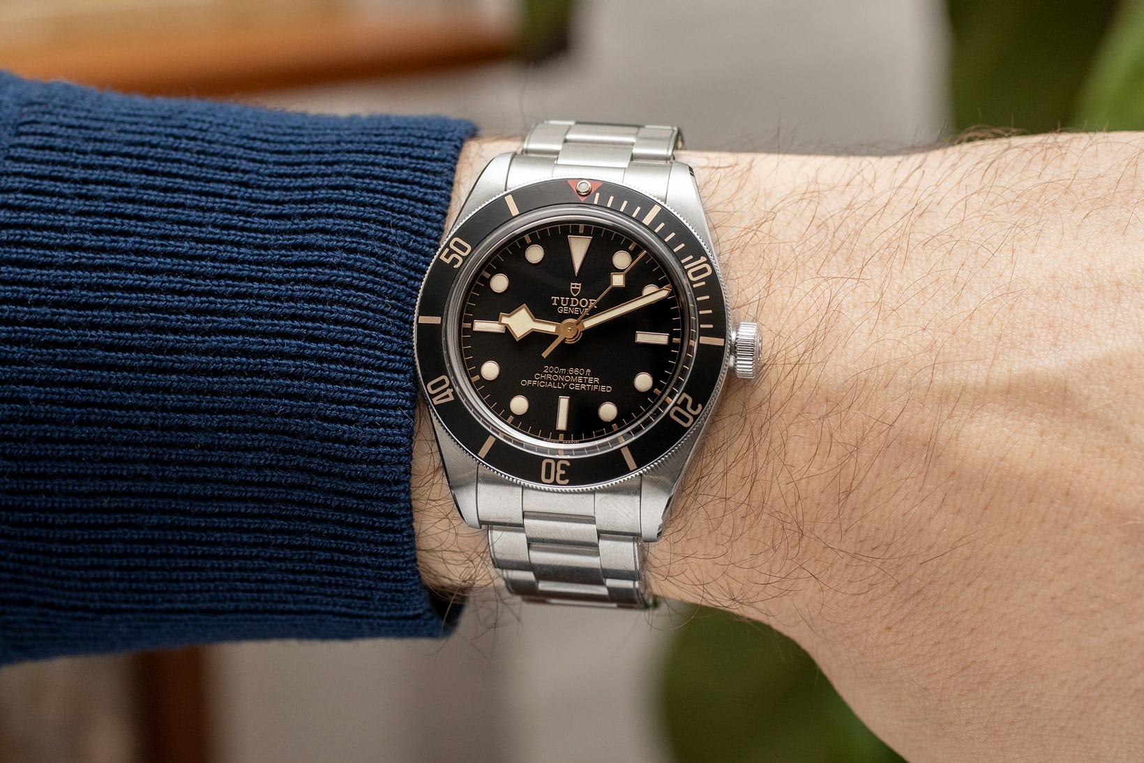 Porter James Sports Watch Guide