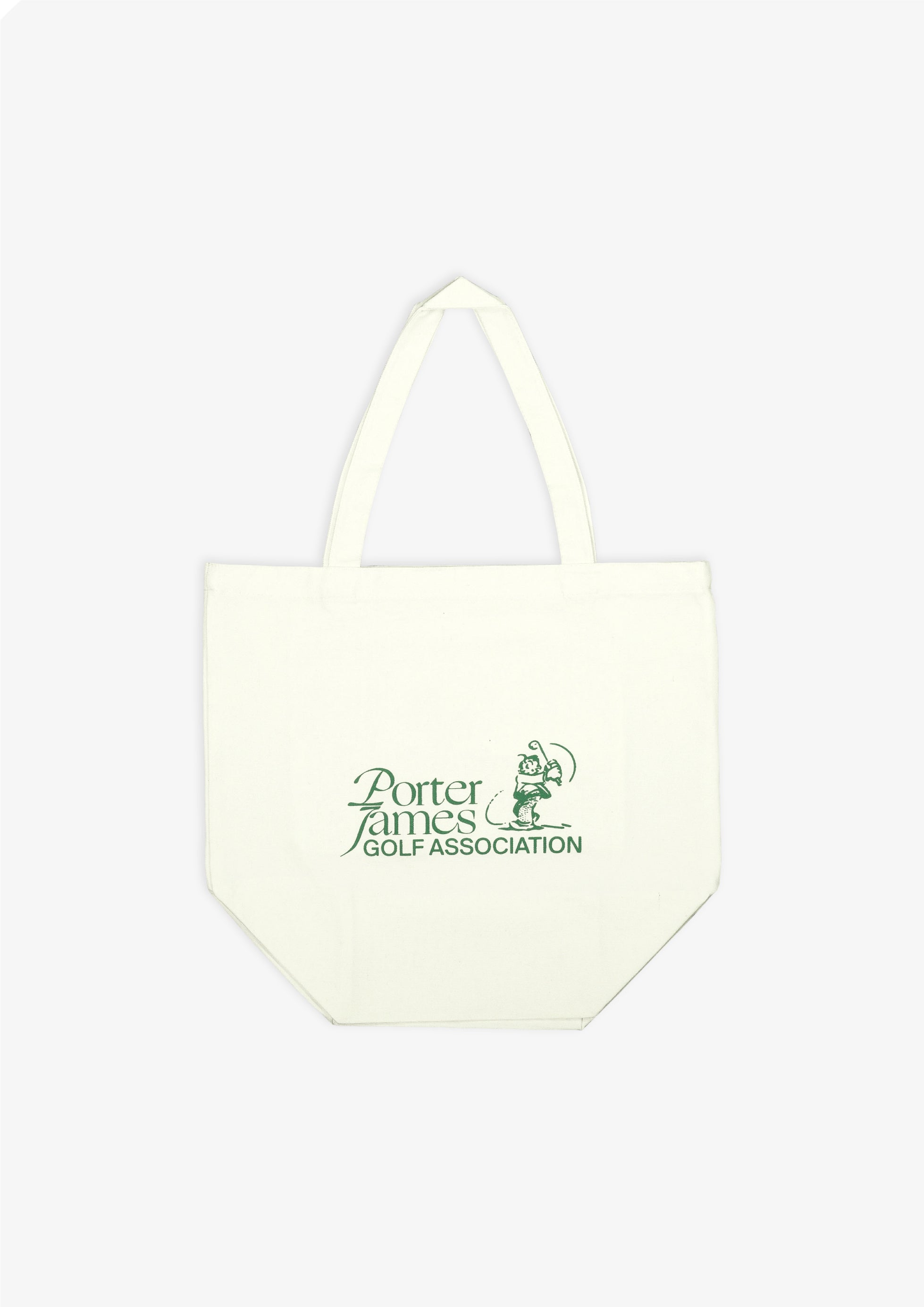 Golf Association Tote - Forest