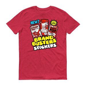 Brand Buster Men's T-Shirt