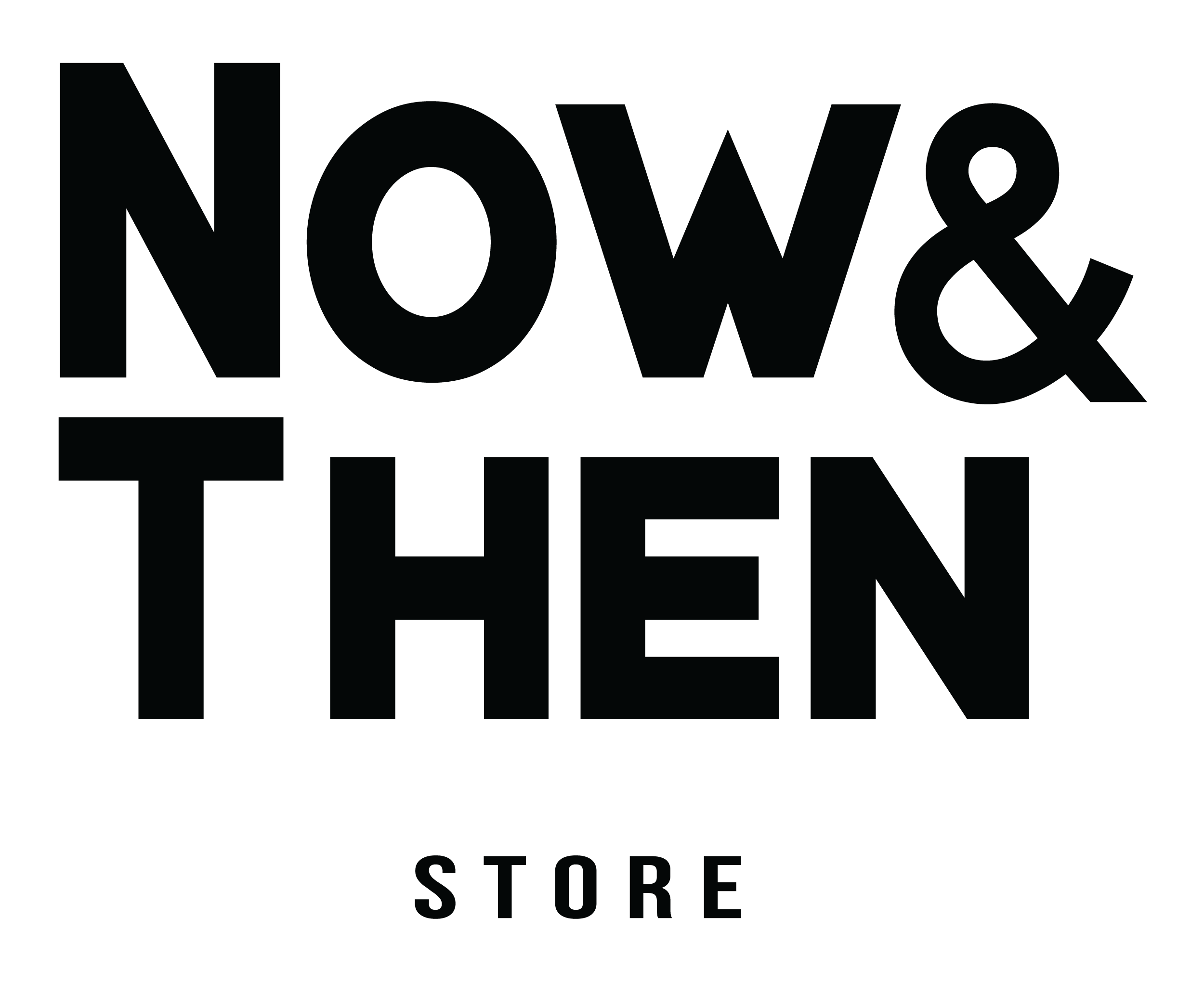 Now & Then Store
