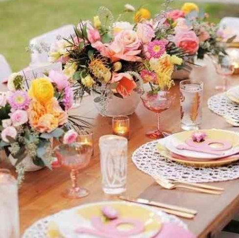 Choosing Your Perfect Wedding Colour Scheme