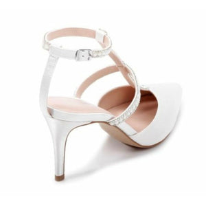 The Kimberley Bridal Shoes - Elegance of Elena