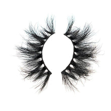Load image into Gallery viewer, February 3D Mink Lashes 25mm