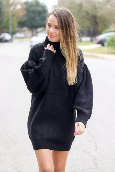 The Oakley Sweater Dress