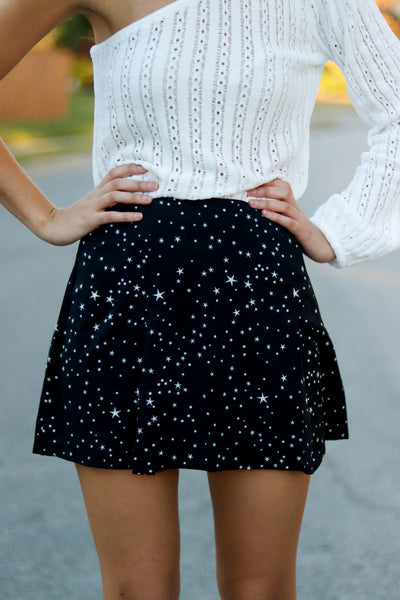 Make a Wish Skirt