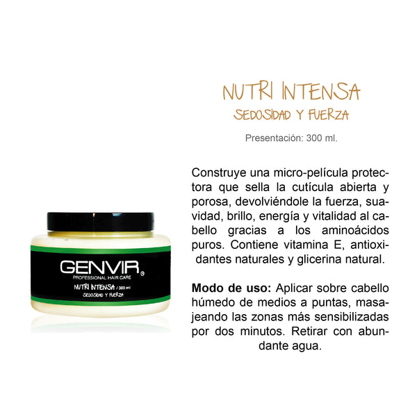 Nutri Intensa 300ml