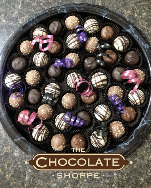 Chocolate Party Platter