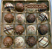 Truffles - Mini Assortment (16-pc)