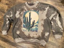 Load image into Gallery viewer, Cactus Moon Sweatshirt
