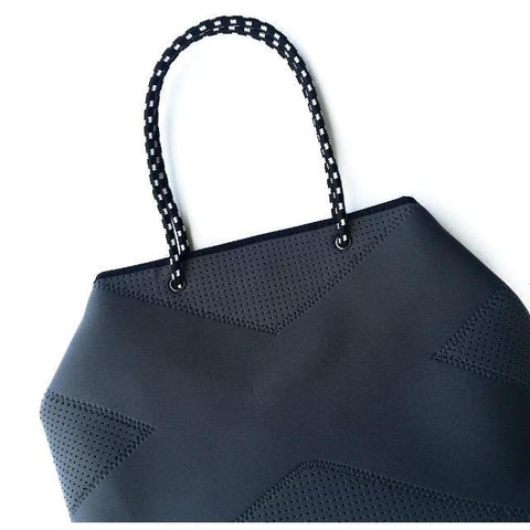 Prene The X Bag - Dark Grey