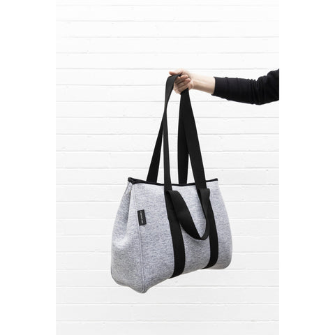 Prene Gigi Bag - Light Grey
