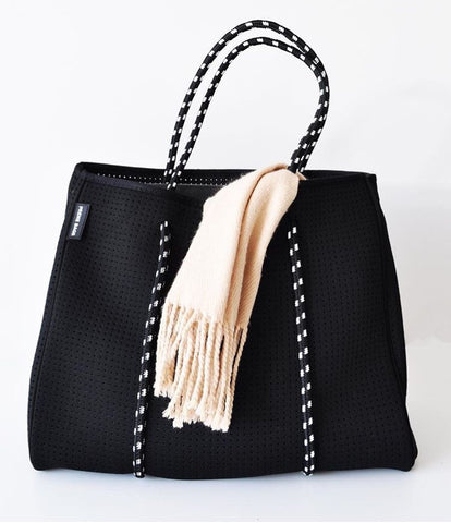 Prene The Brighton Bag - Black