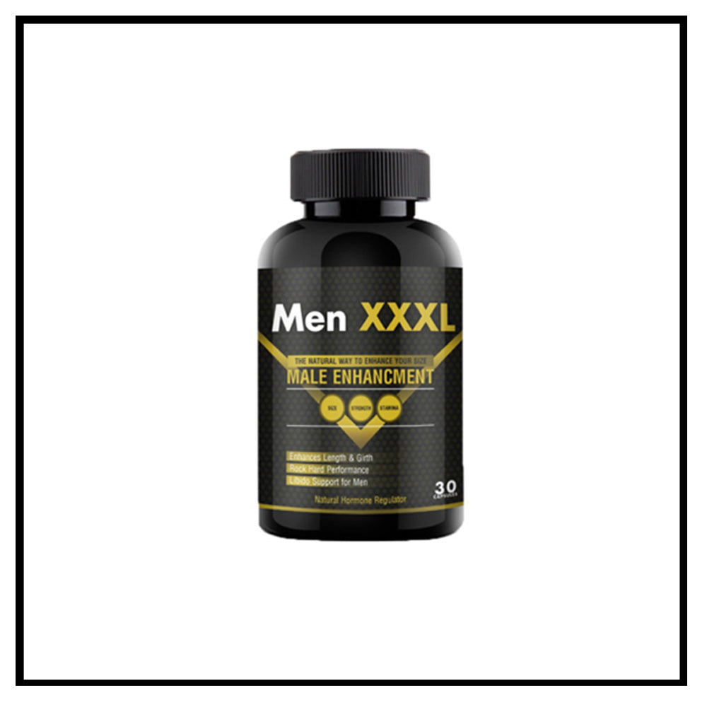 Male Enhancement - MenXXXL