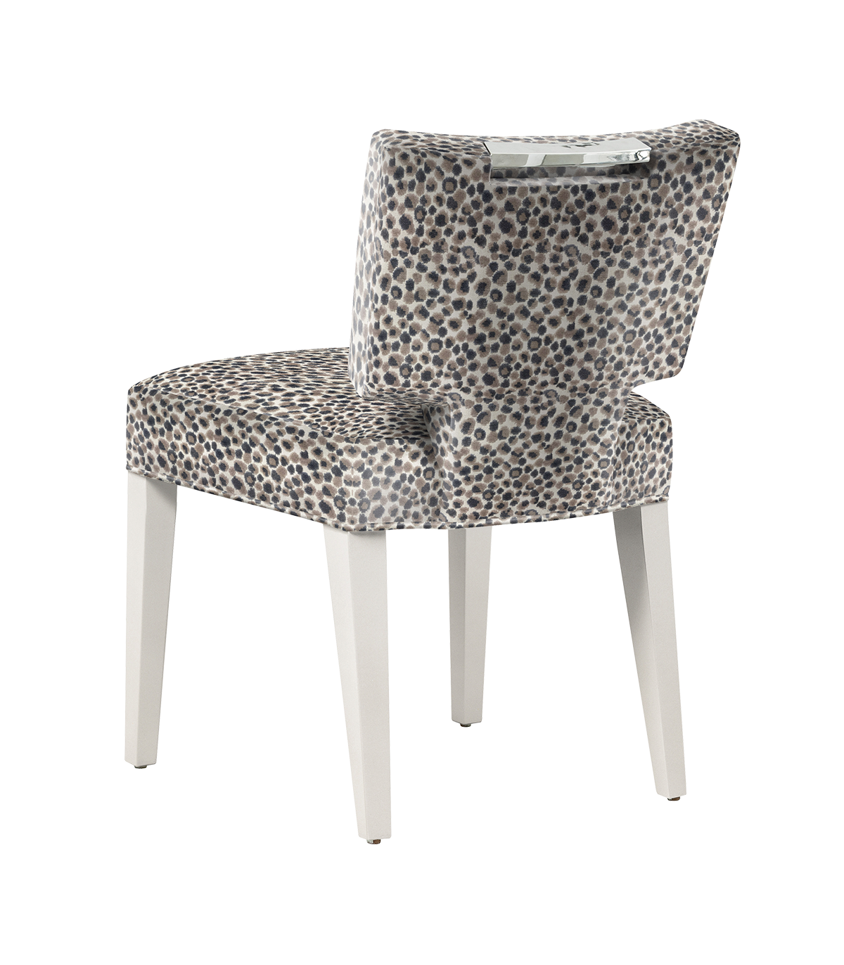 Aniston Dining Chair With Handle