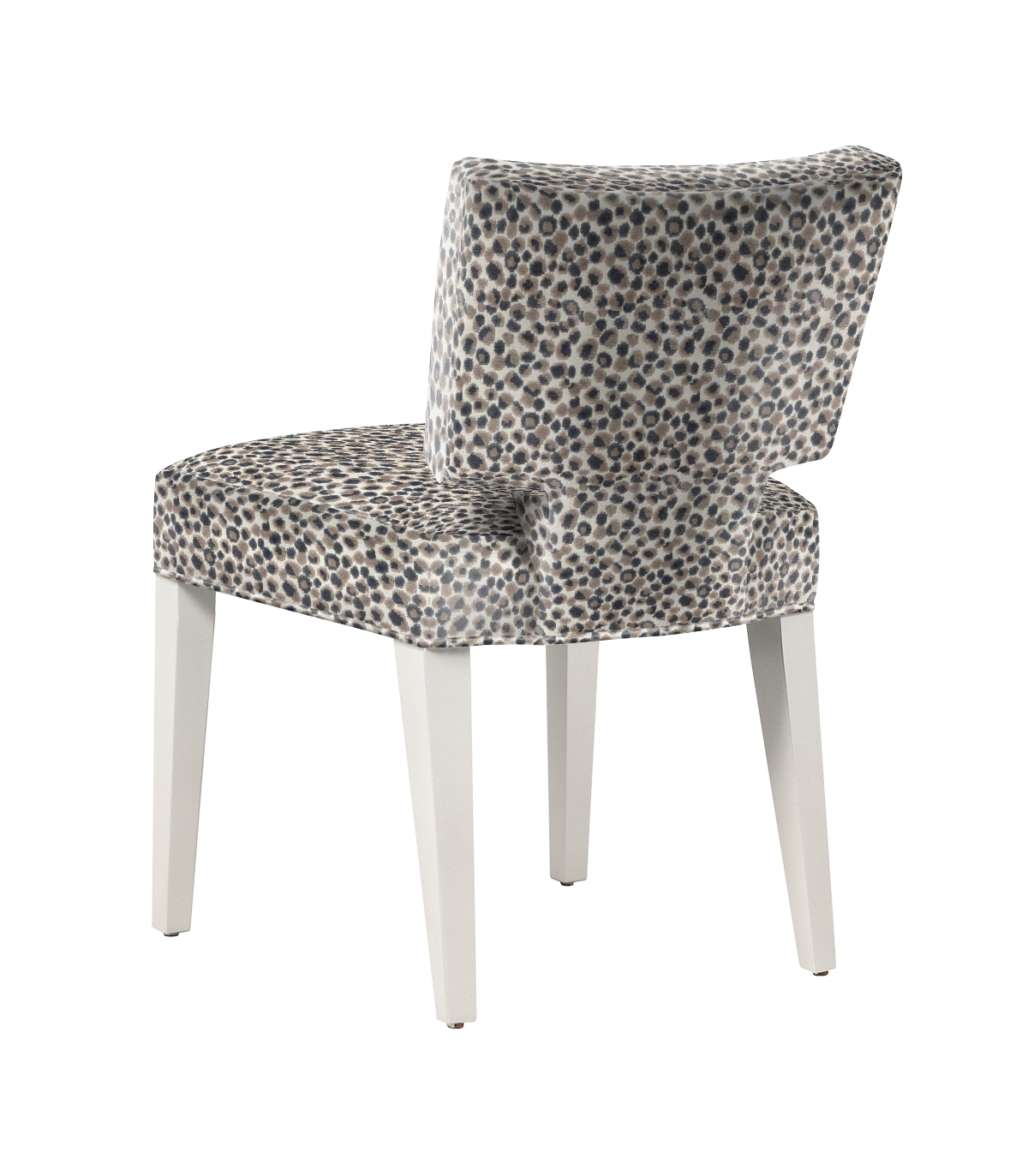 Aniston Dining Chair Without Handle