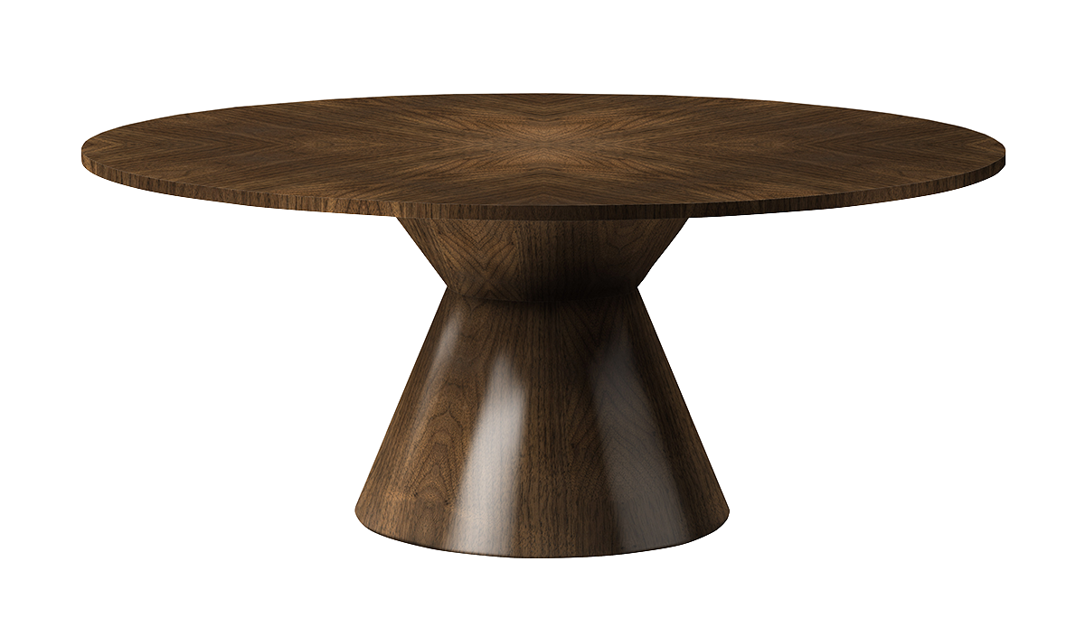 Sutton Round Dining Table