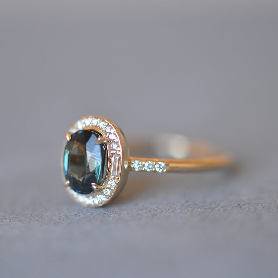 Athena Ring