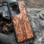Load image into Gallery viewer, samsung s20 ultra wood case
