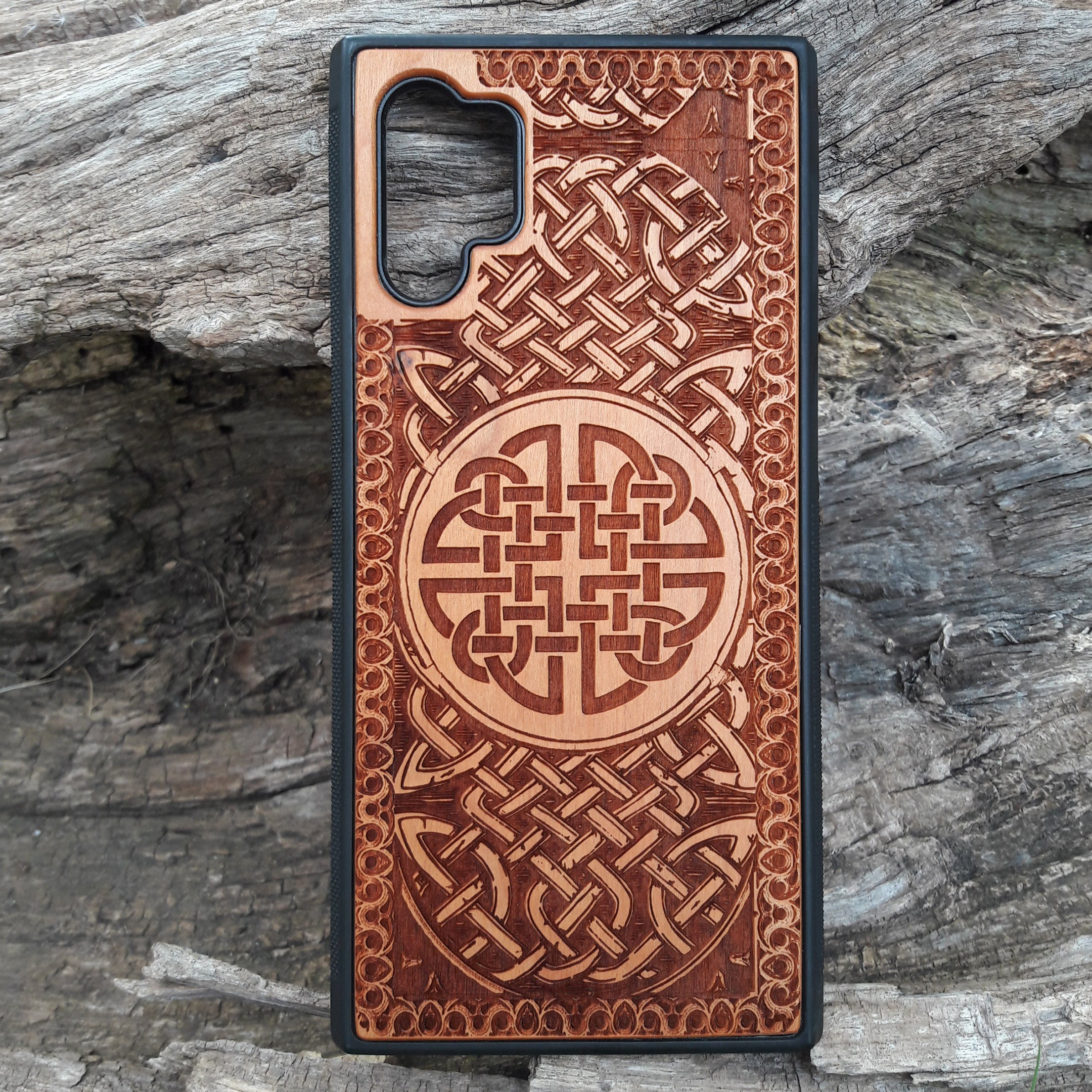 Celtic Knot Phone Case