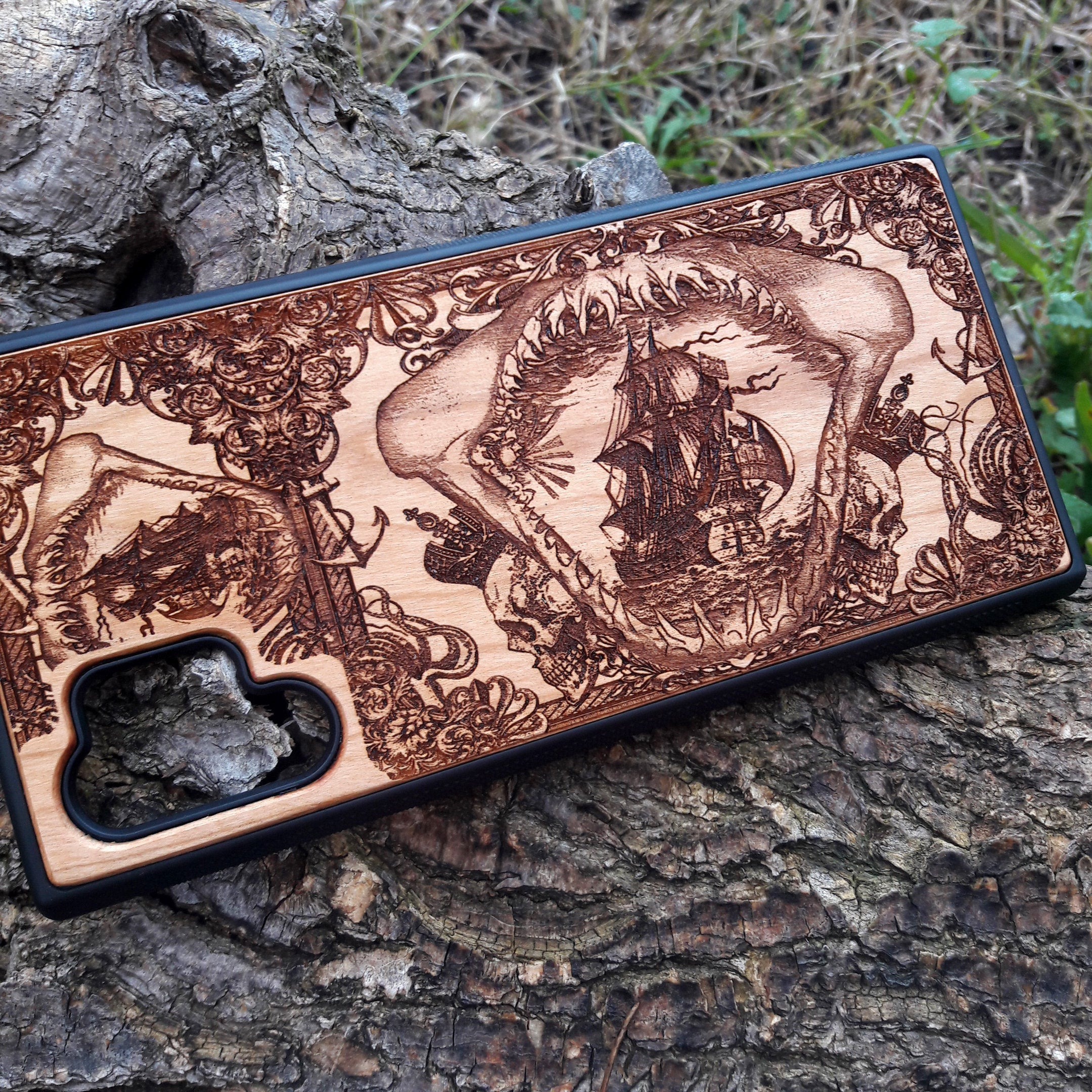 Pirate Phone Cases