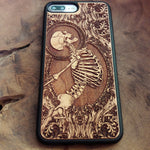 Load image into Gallery viewer, skull iphone 11 12 pro max case