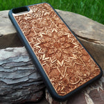 Load image into Gallery viewer, [wood phone case] - [Engravers Dungeon]