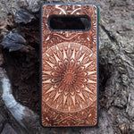 Load image into Gallery viewer, Wood Phone Case