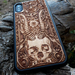 Load image into Gallery viewer, goth iphone case