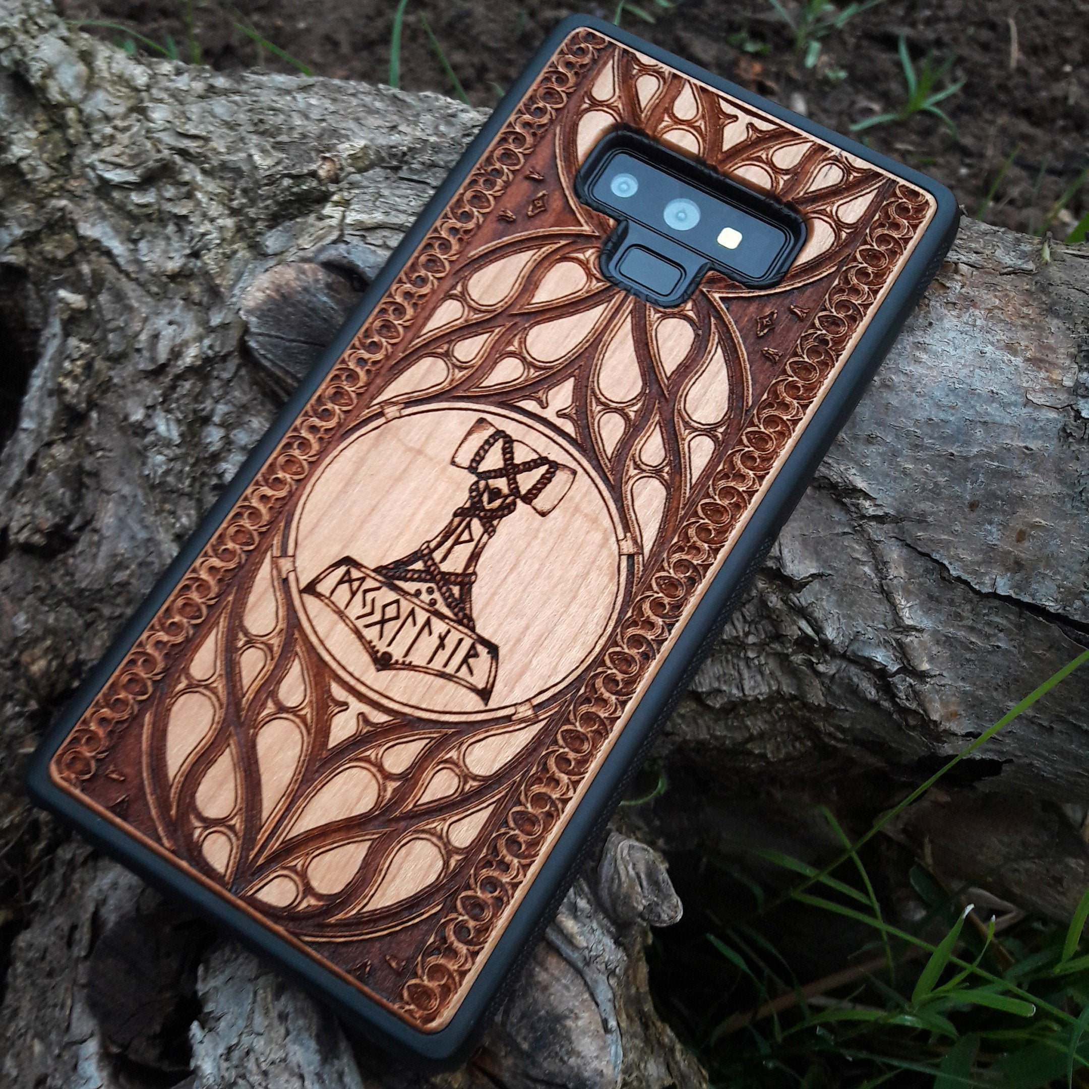 samsung note 9 case personalized