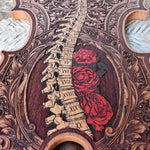 Load image into Gallery viewer, Spine - Violin - Limited Edition of 50