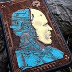 Load image into Gallery viewer, robocop iphone case