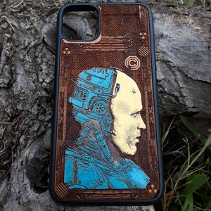 unique cell phone cover