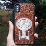 Load image into Gallery viewer, best phone case wood